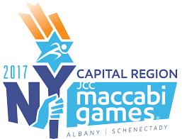 Capital Region JCC Maccabi Games Memory Wall?