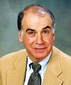 Prof. Stephen Berk