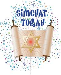 Bethlehem Chabad lists Simchat Torah party