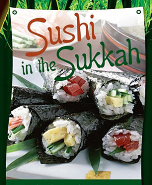 'Sushi in the Sukkah' party set for Clifton Park