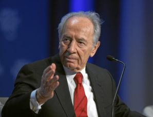 Shimon Peres – in his own words