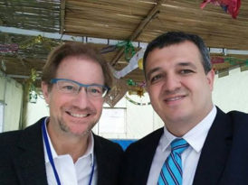 Mexico's UNESCO ambassador now facing dismissal for protesting Jerusalem resolution
