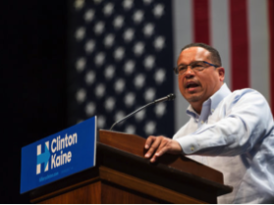 Jewish opposition grows to Keith Ellison's bid  to head Democratic National Committee