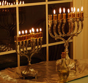 Chanukah 101: Answering some oft-asked Chanukah questions