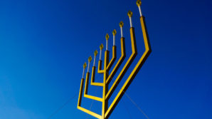 Let there be light: University allows menorah display, embraces diversity