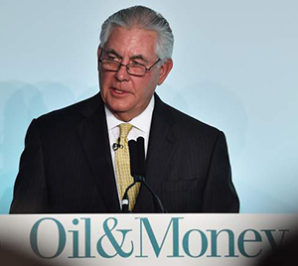 Has U.S. foreign policy been wrecked by Rex Tillerson?