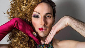Israel's favorite drag queen is this former yeshiva boy