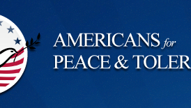 Americans for Peace and Tolerance lists the #ShameOnTheUN Rally in New York City