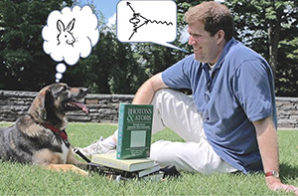 AA Men's Club to feature talk,'What Every Dog Should Know About Quantum Physics'