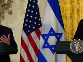Trump and Netanyahu: The mixed messages of a diplomatic love festival