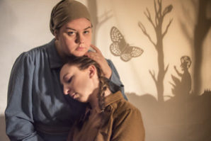Terezin Concentration Camp is setting for Sage play 'I Never Saw Another Butterfly'
