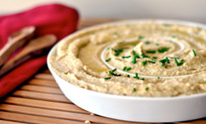 Beth Emeth Tribe to host humus cook-off