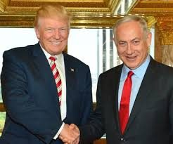 Netanyahu calls Trump's recognition of Jerusalem as Israeli capital 'an important step towards peace'