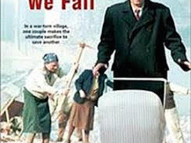 B'nai Sholom to screen award-winning Czech movie 'Divided We Fall' on March 25