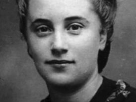 French Jewish spy during WWII, to tell her story here on May 3 at Bethlehem Chabad
