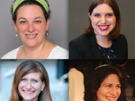 Feminism and Purim: Reflections of female religious leaders of four denominations