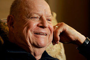 Don Rickles, Comedy's Equal Opportunity Offender, Dies at 90