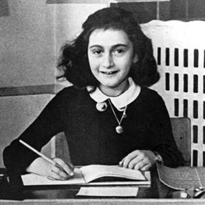 Germany's railway names a train after Anne Frank, and social media erupts