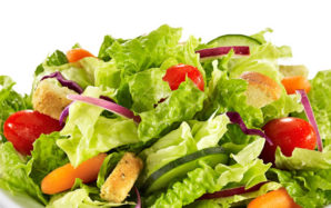Clifton Park women to review salads and gardens