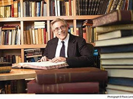 "UAlbany Visiting Scholar Rabbi David Gordis to lead ""Synagogue Scholars"" talk on death, dying"