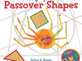 7 new kids' books for Passover, from seder guides to stories