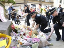 In Manchester, Jews have been preparing for an attack for years