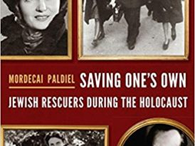 """""""Righting the pernicious wrong of Holocaust history:"""" Jewish resistance to the Nazis"""