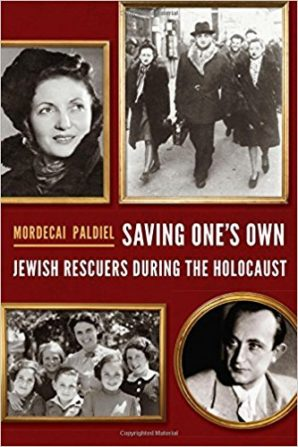"""Righting the pernicious wrong of Holocaust history:"" Jewish resistance to the Nazis"