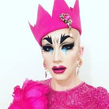 Meet Sasha Velour, the Only Jewish Finalist on 'RuPaul's Drag Race'