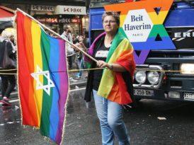 I'm Glad the Dyke March Banned Jewish Stars