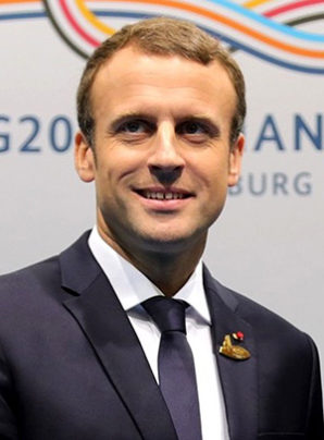 6 reasons why Macron's speech about the Holocaust in France was groundbreaking