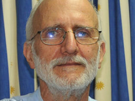 Alan Gross, after spending 5 years in a Cuban prison, is starting over in Israel