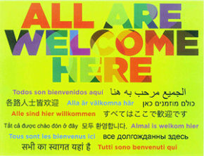 Saratoga Immigration Coalition to hold walk, vigil to stress 'All are Welcome Here'
