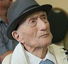 World's oldest man, a Holocaust survivorin Israel, dies at 113