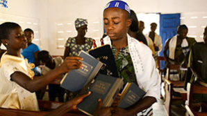 'Doing Jewish: A Story of Ghana' is slated for Aug. 23 presentation at the Bow Tie Cinemas in Saratoga