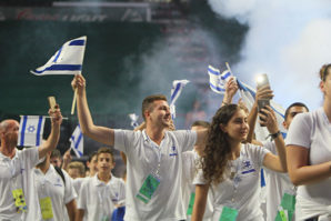 Maccabi Games unite Jewish teens with week of sports and community building