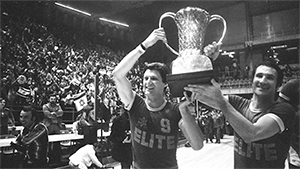 'On the Map' film screening at Temple Sinai relates story of Israel's 1977 basketball championship win
