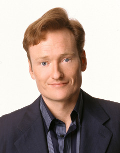 Conan O'Brien to film TV special in Israel 'to help Jared Kushner'