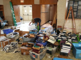 How Houston's synagogues are handling the High Holidays after Harvey