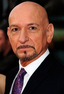 Ben Kingsley playing Adolf Eichmann in film about Nazi's capture by Israel