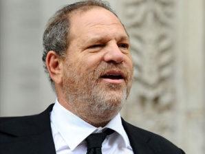 State of New York sues Harvey Weinstein
