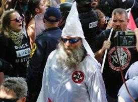 KKK drops anti-Semitic fliers in Florida neighborhoods to recruit members
