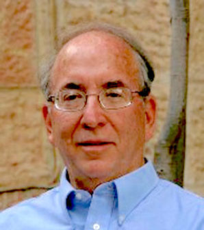 Rabbi Ron Kronish to review interreligious dialogue as 'First Thursday' lecturer Oct. 19