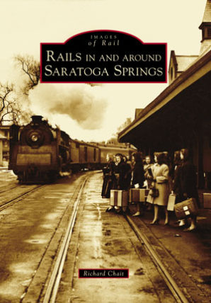 Congregation Shaara Tfille will present 'Railroads of Yesteryear' as breakfast topic on Oct. 22