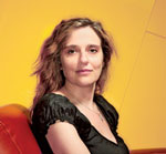 Israeli computer scientist, opera director born to Israelis win MacArthur 'genius' grants