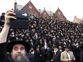 Chabad adds 100th outpost in Uganda