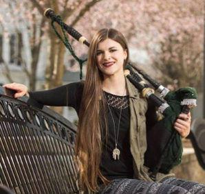 Senior luncheon and program on to feature bagpipe demonstration at Gates Of Heaven