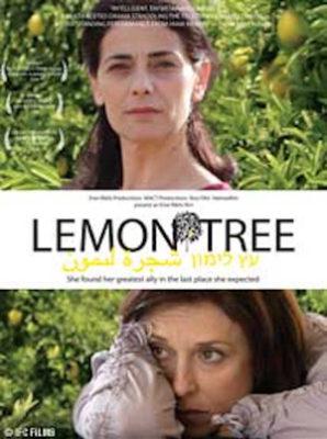"B'nai Sholom to screen award-winning Israeli film drama ""Lemon Tree"""