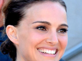 Natalie Portman notes legacy of Nobel Prize winning vegetarian
