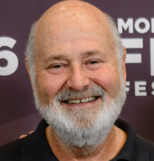 Rob Reiner on Judaism, movies and his experience 'home shuling'